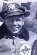 Lt. George W. Baird, Jr. (KIA Nov. 1944)