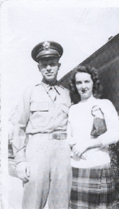 Jim and Jean Riley