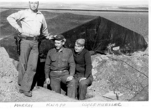 Murray, Knapp, & Wolfmueller