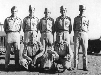 14th FG recipients of DFC