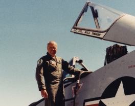 Lt. Col. Bill Thomas