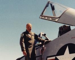 Lt. Col. Bill Thomas