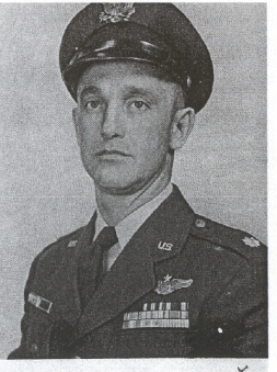 Major John A. Bell, Commanding Officer