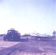 T-33 at Dow