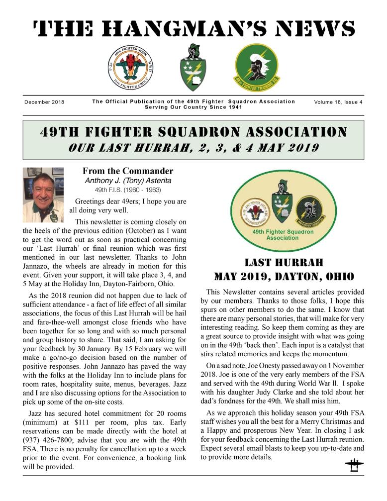 118524V Hangmans Newsletter PRINT